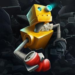 Trash Tycoon: idle clicker sim