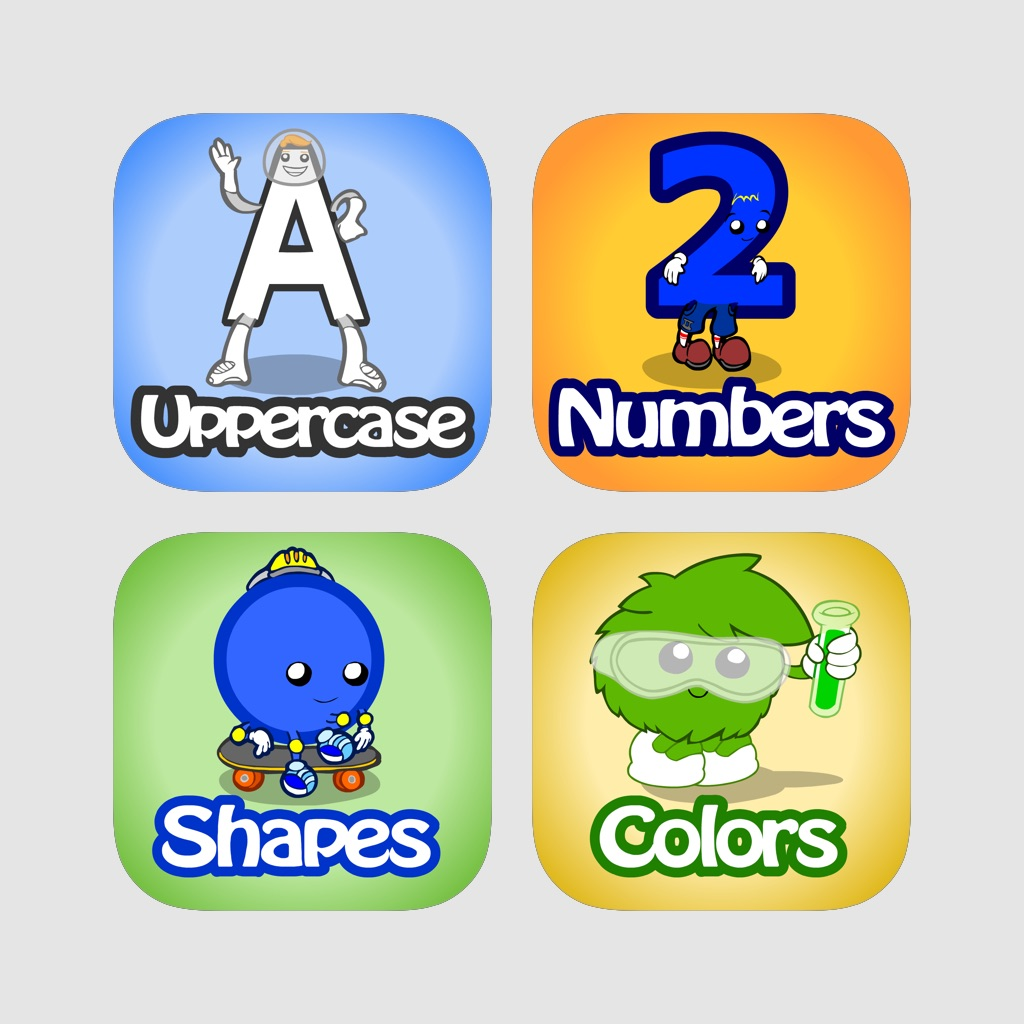 Game Pack - Universal Apps