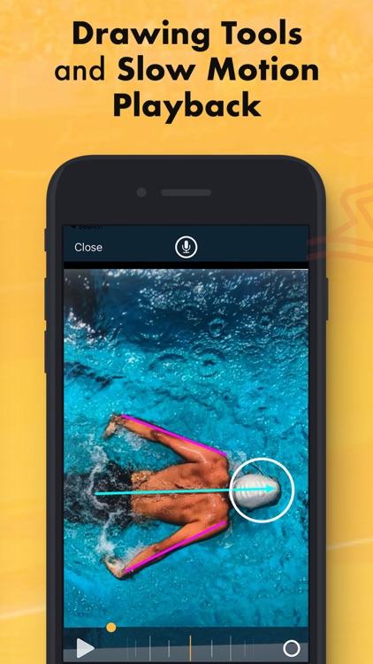 OnForm: Video Analysis App screenshot-5