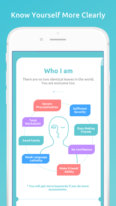 Life Advisor: Personal Test wiki review and how to guide