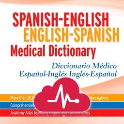 Spanish-English-Spanish Dict
