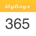 纪念日 - 倒计时365日历