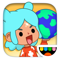 App Icon for Toca Life World: Build stories App in United Arab Emirates App Store
