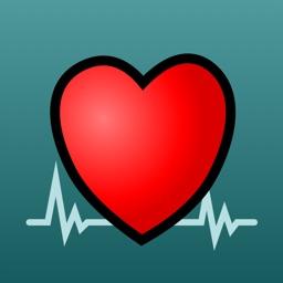Blood Pressure Track