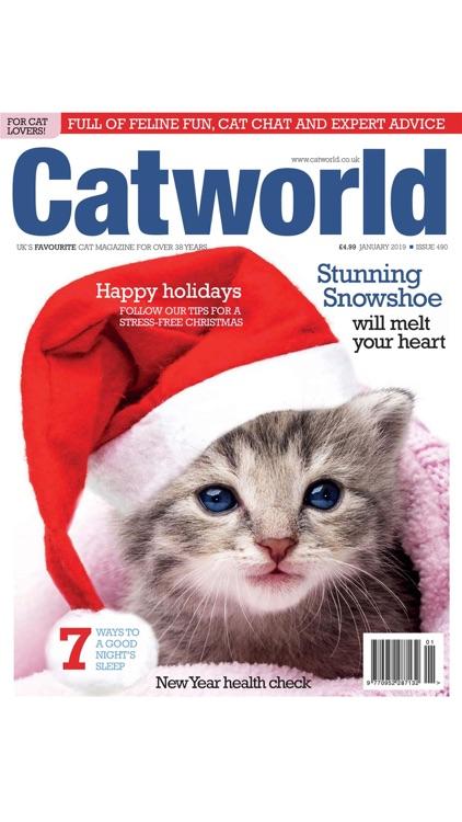 Catworld Magazine