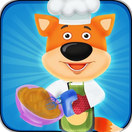 Pet Cooking Food Show