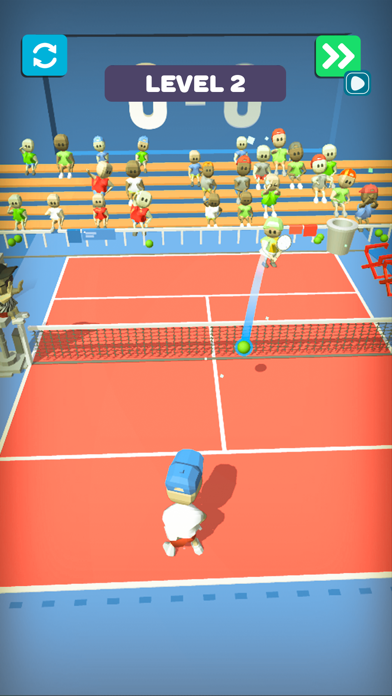 Sports Life 3D:すべて再生紹介画像3