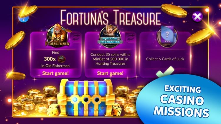 MyJackpot - Online Casino Slot screenshot-4