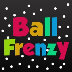 Ball Frenzy Icon