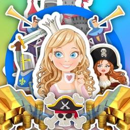 Kingdom Euphoria Conquest 3D