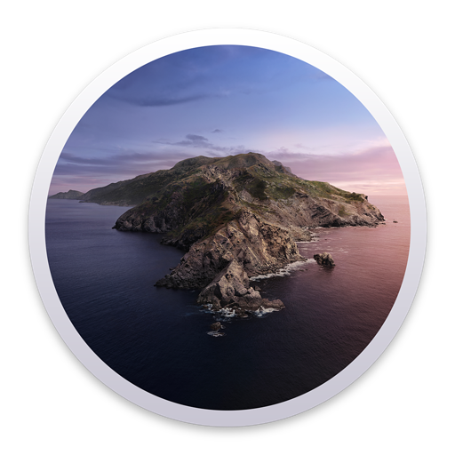 macOS Catalina icon