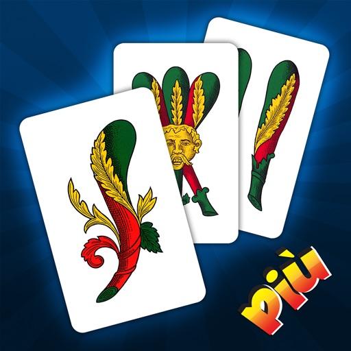 Traversone Più Giochi di carte