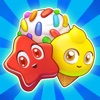 Candy Riddles: Match 3 Puzzle - iPadアプリ