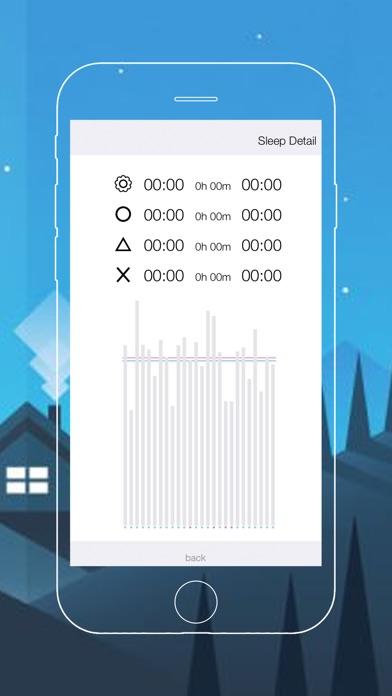 Screenshot for SleepStatistics in Viet Nam App Store