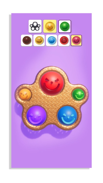 DIY Simple Dimple! Fidget Toys screenshot-3