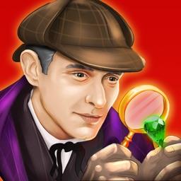 Sherlock Hidden Objects Game