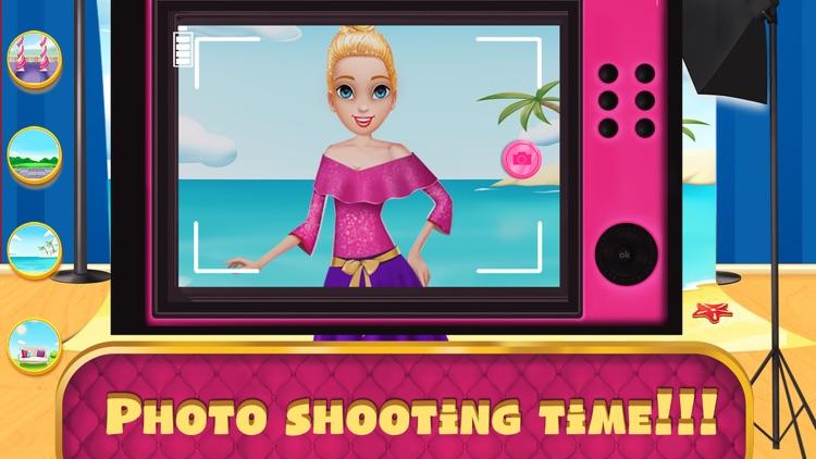 Fashion Teen Shopping Princess screenshot-4