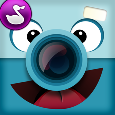 ‎ChatterPix Kids