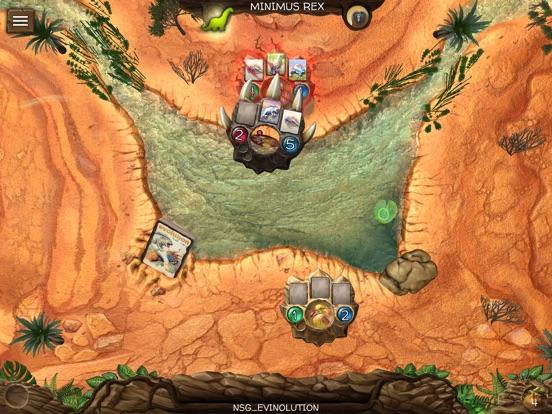 Evolution Board Game screenshot 14