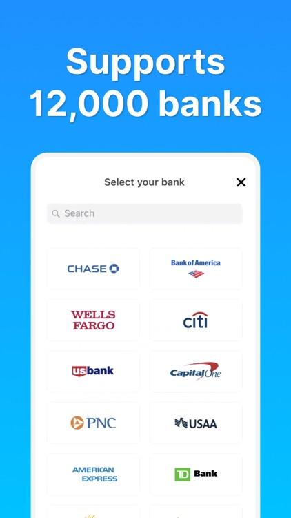 Possible Finance screenshot-4