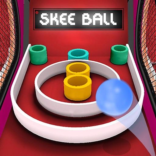 Skee Ball.io