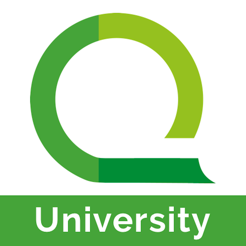 ‎QuizAcademy University Edition