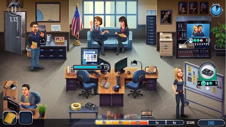 Criminal Minds The Mobile Game screenshot-6