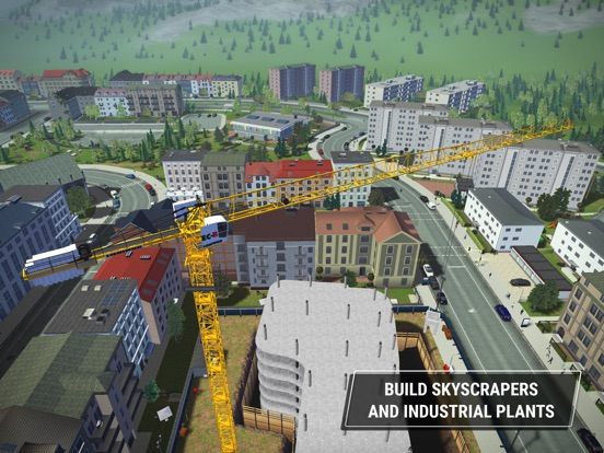 Construction Simulator 3 screenshot 19