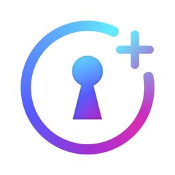 Ícone do app oneSafe+ password manager