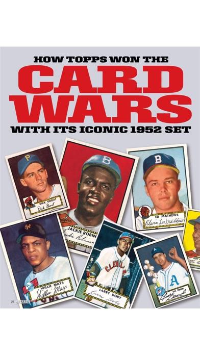 Baseball Digest Magazineのおすすめ画像5