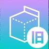デジタルフィギュアHoloModels(ホロモデル)