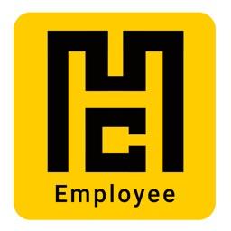 HomeCabs Employee