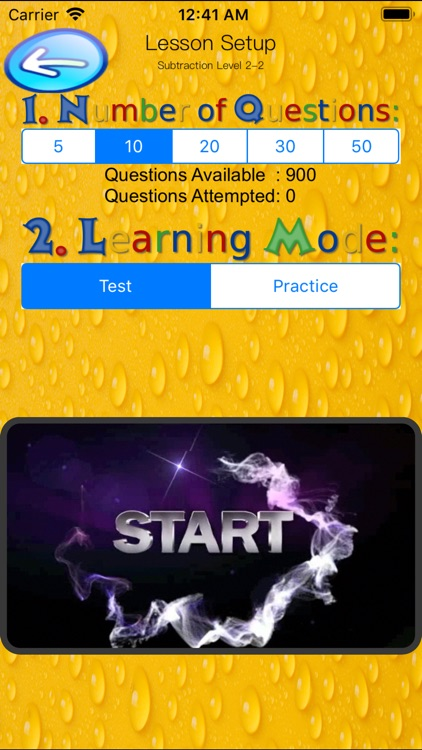 Benkyou Math: Grade 3 screenshot-7