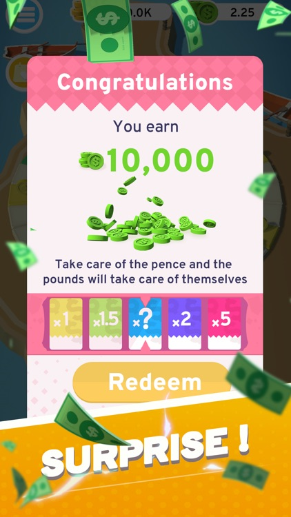 Lucky Dice Get Rewards Easy By Good Luck Studio Limited