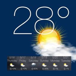 Weather ⁰