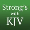 Bible App Labs LLC - Strong's Concordance with KJV  artwork