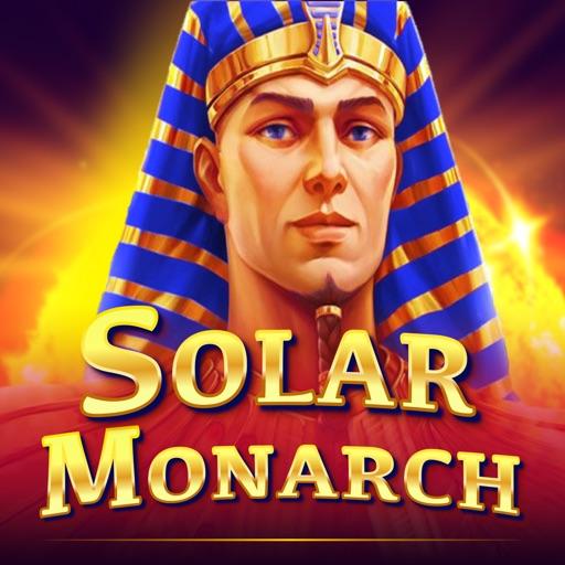 Solar Monarch