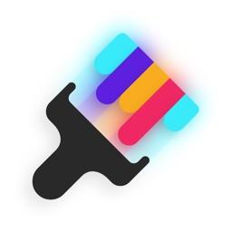 ThemeKit Aesthetic Icon Themer