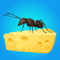 App Icon for Idle Ants Colony – Simulator App in United States IOS App Store