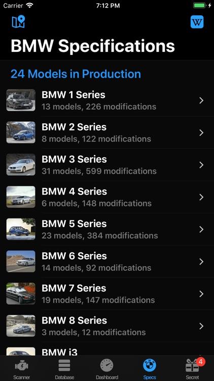 BMW OBD App screenshot-8