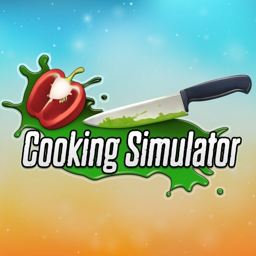 Cooking Simulator: Chef Game Icon
