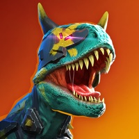 Dino Squad: Online Action free Gold hack