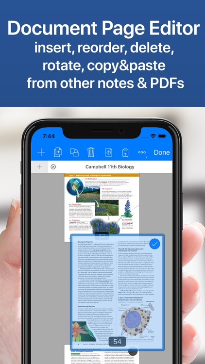 Notes Writer Pro - Sync &Share screenshot-5