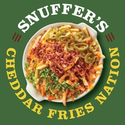 Snuffer's Cheddar Fries Nation