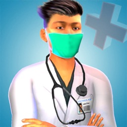 Hospital Simulator - My Doctor