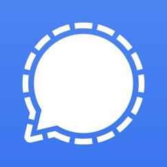 Signal - приватный мессенджер Обзор приложения