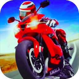 极速摩托车 2-暴力摩托
