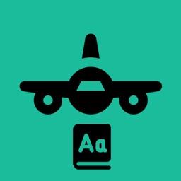 Pilot Abbreviations & Acronyms