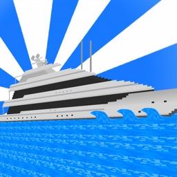 Cruise Ship Hunter