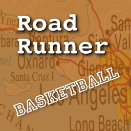 RoadRunner Basketball